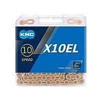 KMC X10el 链条