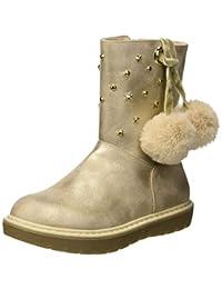 Lumberjack 女童 Renna 及踝靴