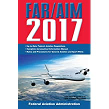 FAR/AIM 2017 (English Edition)