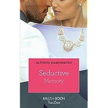 Seductive Memory (Moonlight and Passion, Book 1) (English Edition)