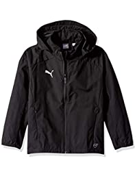 PUMA Men's Liga Training Rain Jacket Jr