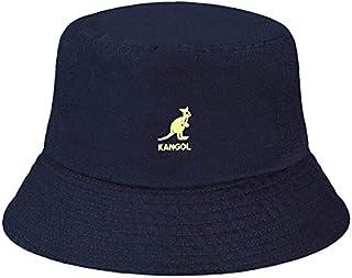 Kangol 男式水洗棉渔夫帽
