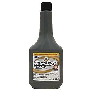 Valvoline 胜牌 全新专业合成超级电喷清洗剂 燃油系统清洗剂295ml (PEA聚醚胺含量高的合成清洗剂 轻点油门可感知强劲动力输出 怠速更平稳 油耗更低 一瓶见效 效果可持续长达5000公里)