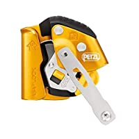 Petzl 中性成人B071BA00 ANTICHUTE Mobile ASAP 锁,结实,均码