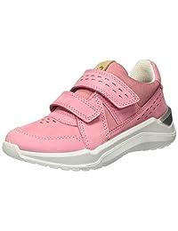 ECCO 女童 Intervene 运动鞋