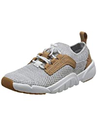 Clarks 女童 休闲运动鞋 Tri Jump. 26131424