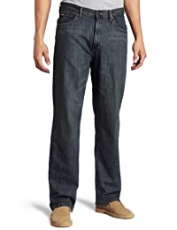 Lee男士Premium Select系列 直筒休閑牛仔褲