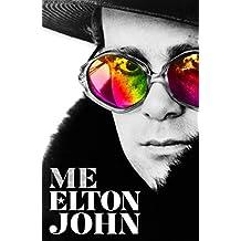 Me: Elton John Official Autobiography (English Edition)