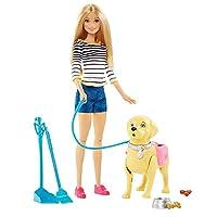 Barbie 芭比 贪吃狗狗 DWJ68