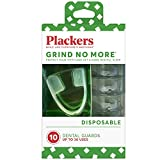 Plackers 防磨牙牙套 夜间使用 - 1 盒(10 个装)