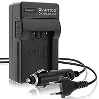 Blumax 充电器 适用于三洋 CR-V3