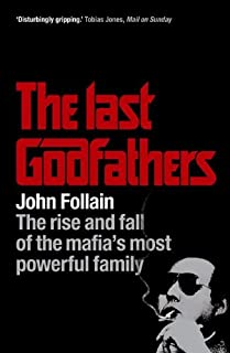 The Last Godfathers (English Edition)