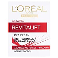 L'Oreal Paris 巴黎欧莱雅 Revitalift Pro 视黄醇抗皱眼霜,15毫升