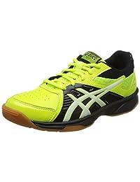 ASICS 亚瑟士 中性 羽毛球鞋 COURT BREAK 1071A003