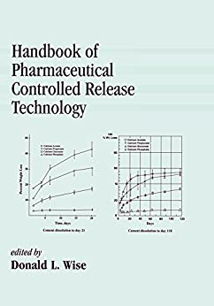 """""""Handbook of Pharmaceutical Controlled Release Technology (English Edition)"""",作者:[Wise, Donald L.]"""