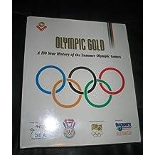 奥林匹克金夏季奥运会100年历史