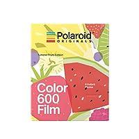 Polaroid Originals 小收纳袋 黑色4929 Color Film for 600 - Summer Fruits