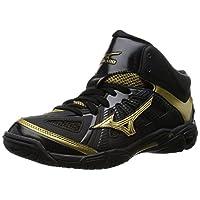 [Mizuno 美津浓] 篮球鞋 WAVE BB7(旧款)