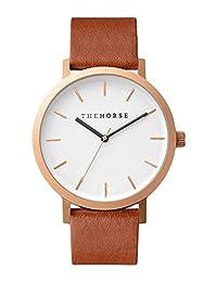 THE HORSE  石英男女适用手表 ST0123-A5(亚马逊进口直采,澳大利亚品牌)