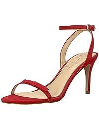 Jessica Simpson 女士 Purella 高跟凉鞋