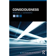 Consciousness (New Problems of Philosophy) (English Edition)