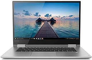 Lenovo 联想 Yoga 730 二合一15.6英寸FHD 触摸屏高级笔记本电脑,英特尔四核 i5 处理器,16GB DDR4 内存,512GB PCIe SSD,蓝牙,背光键盘,Windows 10Lenovo  UHD 4K| i7-8550U| 1TB SSD| NVIDIA 1050