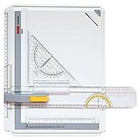 Aristo Profi Plus Board 绘图板(塑料)白色 A4 白色