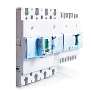 Legrand Box 模制 dpx3 420087 - DPX3 160 Mag。 3P 160 A 36 kA