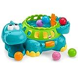 Fisher-Price费雪Go Baby Go Poppity-Pop Musical Dino玩具波波球