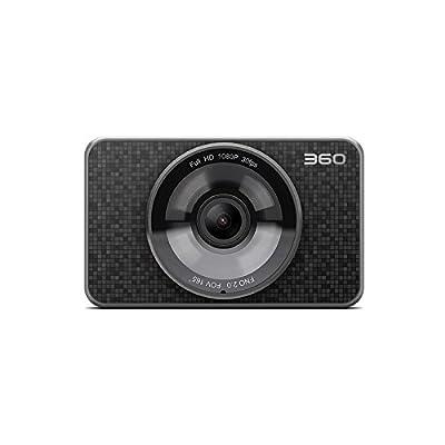 360 行车记录仪二代 美猴王领航版 亚马逊 镇店之宝399元包邮(平时售价499元)