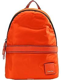 Calvin Klein 卡尔文·克莱恩 女式 双肩电脑包 Fluid Backpack K60K603801