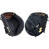 SSK S1899C2P 32.5 英寸高亮专业棒球捕手手套