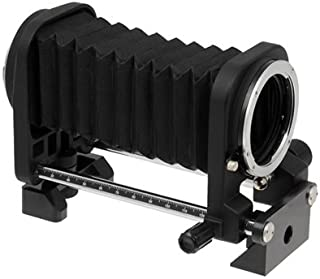 Fotodiox Macro 波纹管适用于宾得 K DSLRs,适用于宾得 K110D、K200D、K100D Super、K-5、K-7、K-30、K-R、K-X、K-M、K2000、K-01、三星 GX-20 和 GX-10