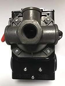 lefoo 优质重型压力开关适用于空气压缩机 135-175 psi 4 端口 26 安培