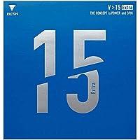 Victas ( ヴィクタス ) 乒乓球反胶套 V15加长020461黑色