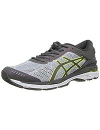 ASICS 男式 gel-kayano 24LITE - SHOW 跑鞋