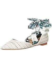 Sam Edelman 女士 Sloane 芭蕾平底鞋
