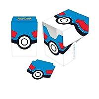 Pokemon 85448 甲板盒