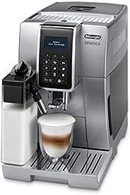 De'Longhi 德龙 Dinamica 全自动 咖啡机 豆到杯,卡布奇诺,浓缩咖啡机,ECAM 350.75