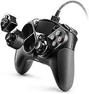 eSwap Pro 控制器:多功能有線專業控制器,適用于 PS4 和 PC (PS4)