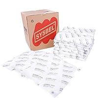 SYSBEL 西斯贝尔 SYSBEL吸附棉枕 SOP001 (白色)