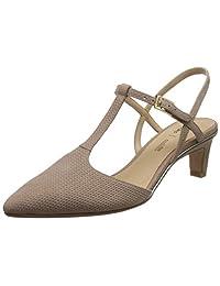 Clarks 女 中跟鞋 26142097