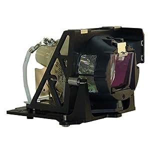 SpArc 东芝 TDP-F1PLUS 投影仪替换灯带外罩 Platinum