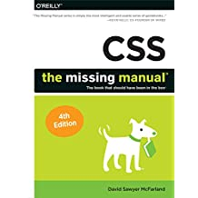 CSS: The Missing Manual (English Edition)