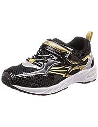 [瞬足] 运动鞋 上学用鞋 瞬足 大型钉鞋 轻量 V8 男孩 SJC 6210