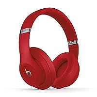 Beats Studio3 无线耳罩式耳机 - 红色