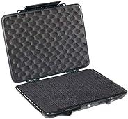 PELICAN 派力肯 #1085 安全箱筆記本電腦防護箱 (黑色) 含標準海綿