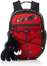 MAMMUT 猛犸象 中性童 戶外 防水 耐磨 小型 休閑 雙肩背包 2510-01542