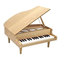KAWAI 三角钢琴 天然色