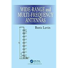 Wide-Range Antennas (English Edition)